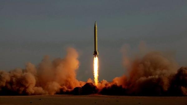 تقارير أمريكية: إيران اختبرت باليستيا يبلغ مداه 1000 كم