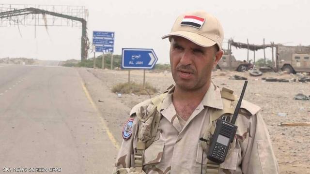 ناطق المقاومة الوطنية يعلق على اختطاف الحوثيين لناقلة النفط البحرية.. وهذا ما قاله..!