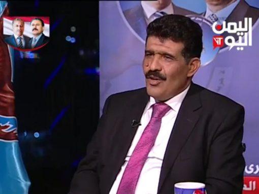 باجيل يعلق على زيارة وفد سعودي لعمان من أجل لقاء وفد الحوثي