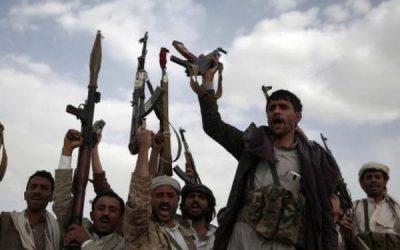 مليشيا الحوثي تشن قصفاً صاروخياً ومدفعياً على مدينة الحديدة والدريهمي