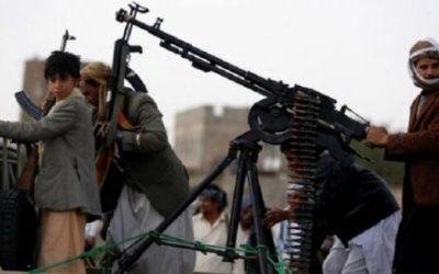 مليشيا الحوثي تشن حملة نهب واسعة تستهدف محال تجارية وبقالات بصنعاء