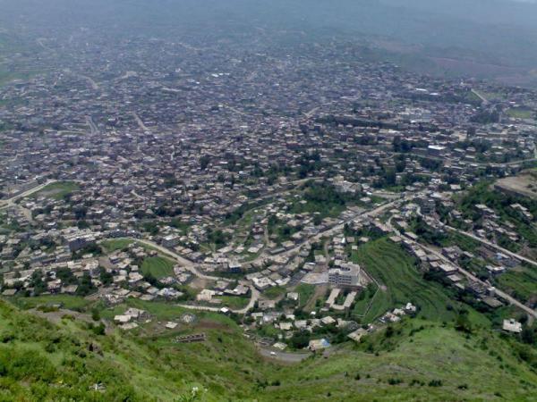 إصابة طفل برصاص راجع في إب بعد يوم من إصابة مواطن آخر في ذات الحي
