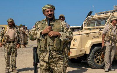 ما الذي يوحد الإخوان والحوثيين ضد طارق صالح؟