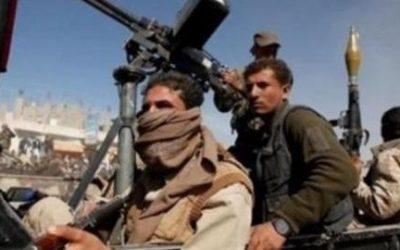 مليشيات الحوثي تواصل استهداف مواقع القوات المشتركة تزامناً مع تحشيد قواتها صوب الدريهمي