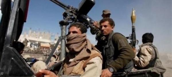 مليشيا الحوثي تشن قصفاً مدفعياً وصاروخياً على الدريهمي والقوات المشتركة ترصد تعزيزات حوثية