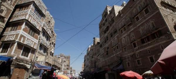 جبايات الحوثي التي تفرضها على التجار تشعل أسعار المواد الغذائية