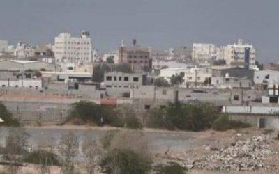 مليشيا الحوثي تستهدف مجدداً مواقع القوات المشتركة في حيس جنوب الحديدة