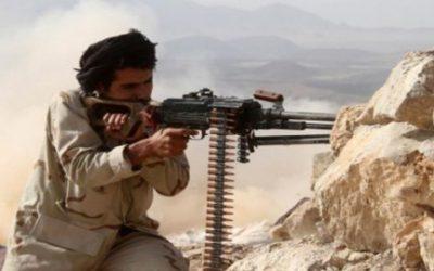 الضالع: القوات المشتركة والمقاومة الجنوبية تتصدى لهجوم شنته مليشيا الحوثي بقعطبة
