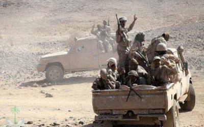 """""""المشتركة"""" تواصل كسر خروقات الحوثيين في التحيتا وتلقينها هزائم متتالية"""