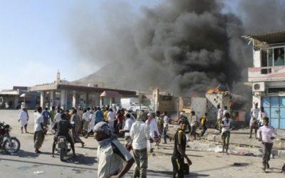 استشهاد طفل واصابة اثنين اخرين في انفجار عبوة ناسفة في التحيتا الحديدة
