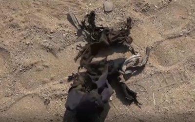 مصرع شخص في غيل باوزير بحضرموت أثناء زراعته لعبوات ناسفة