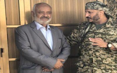 محافظ الحديدة: خبراء إيرانيون يديرون عمليات الحوثي الإرهابية وتهريب المخدرات في المحافظة