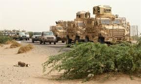 الحديدة.. أبطال القوات المشتركة تصد هجومين حوثيين كبيرين على حيس والتحيتا