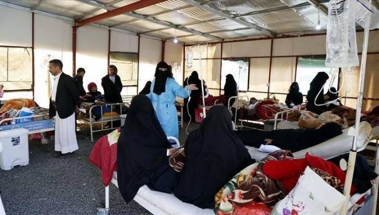 وفاة وإصابة 1384 حالة بوباء انفلونزا الخنازير في أمانة العاصمة