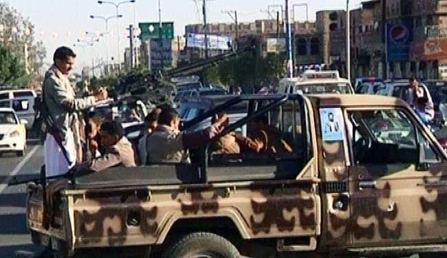 جماعة الحوثي تفرج عن عدد من أعضاء «المؤتمر» بعد أيام من إعتقالهم