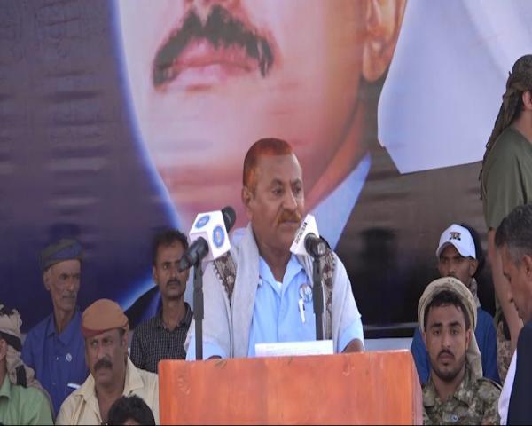 مؤتمر الساحل الغربي يؤكد أن لا خيار أمام اليمنيين إلا الثورة على الحوثي