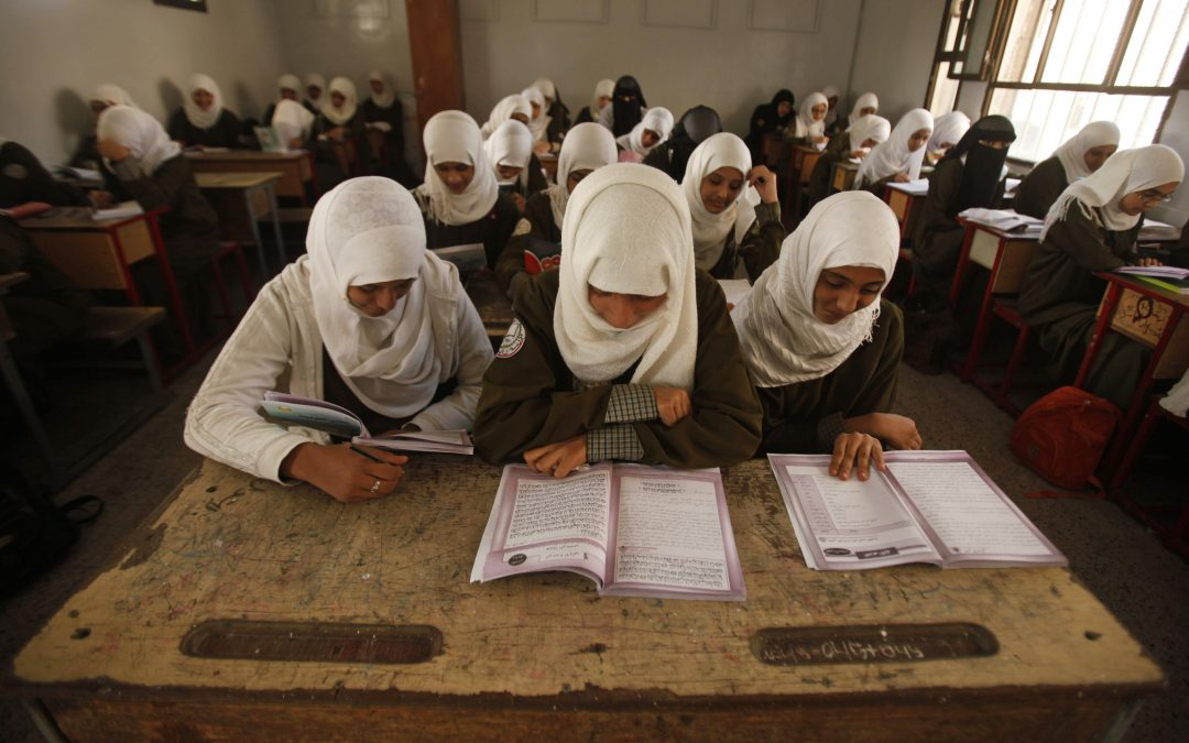 """مائة وسبعة وثمانون تعديلا """"حوثيا"""" جديدا في المناهج الدراسية"""