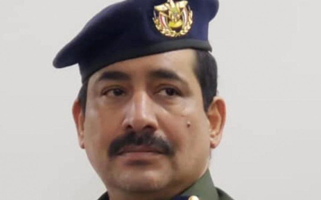 وزير الداخلية: الهجوم الارهابي الجبان الذي نفذته مليشيا الحوثي لن يثنينا من القيام بواجبنا الوطني