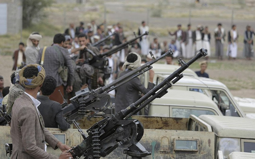 باحث سعودي: مأرب تحت قصف الحوثي.. والإخوان يحشدون القوات نحو شبوة وشقرة