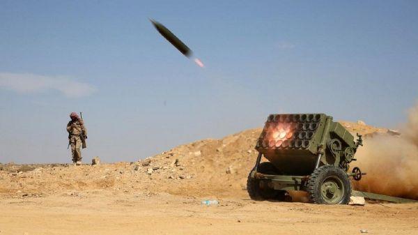 معارك عنيفة في شرق الجوف وشمال غرب مارب والمليشيا تتكبد خسائر كبيرة