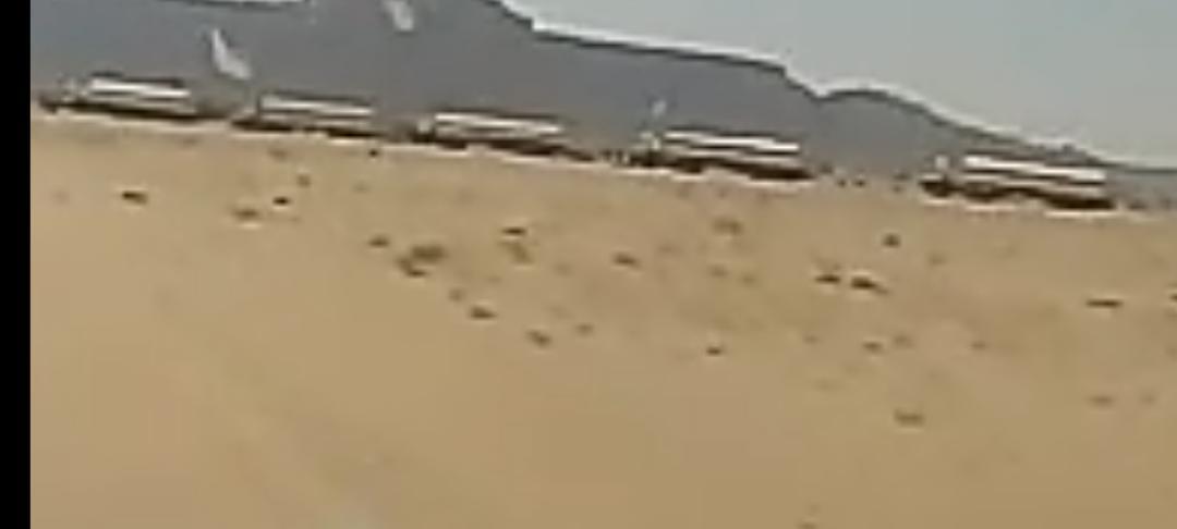 شرعية الاخوان تمول الحوثيين بالنفط وتغذي السوق السوداء