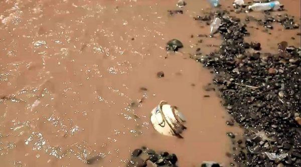 المرصد اليمني للألغام يحذر المواطنين من الألغام المنجرفة في السيول