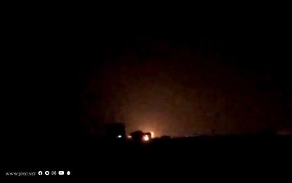 الحديدة.. قتلى وجرحى حوثيون وتفجير مخزن ذخيرة وأهداف متحركة في الحدود الإدارية بإب والجراحي