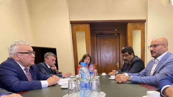 قائد المقاومة رئيس المكتب السياسي في مقابلة مع وكالة سبوتنيك يكشف تفاصيل زيارته إلى روسيا
