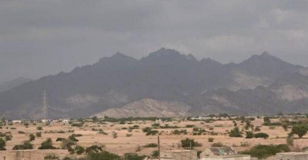 استشهاد مواطن بانفجار لغم من مخلفات ما زرعه الحوثيون في حيس