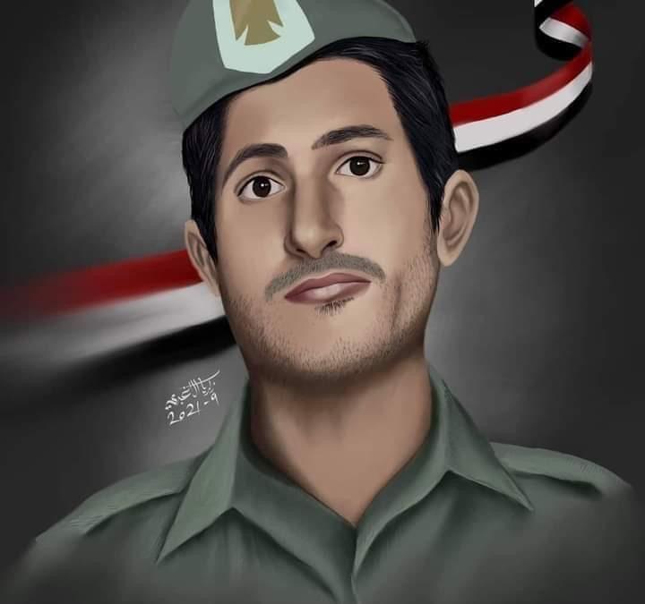 الثائر علي عبد المغني