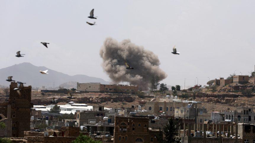 منظمات محلية ودولية تطالب مجلس حقوق الإنسان تشكيل آلية تحقيق في القضايا الجنائية في اليمن