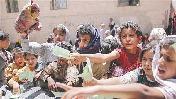 المجاعة في اليمن.. إلى أين تذهب المساعدات الأممية؟