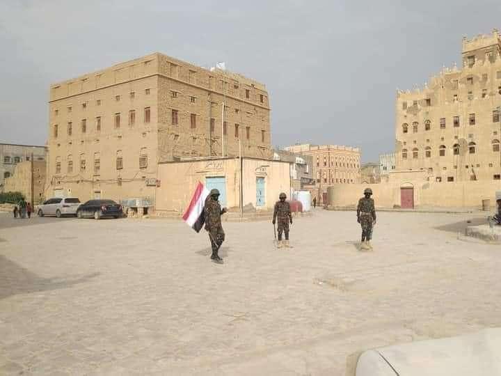 شبوة.. تقدم لميليشيا الحوثي الإرهابية في بيحان