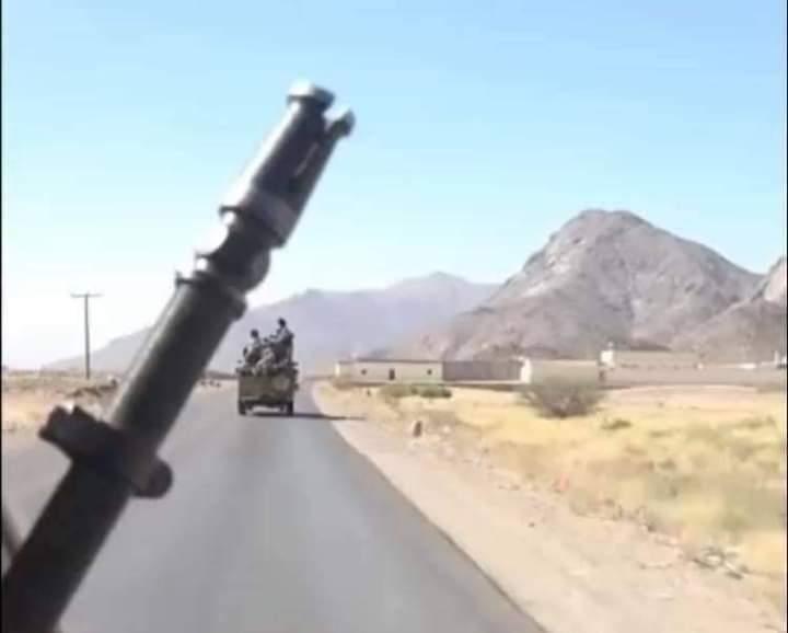 بعد إنسحاب للقوات الحكومية إلى عتق.. سقوط عدد من المديريات في بيحان بيد ميليشيا الإرهاب الحوثية