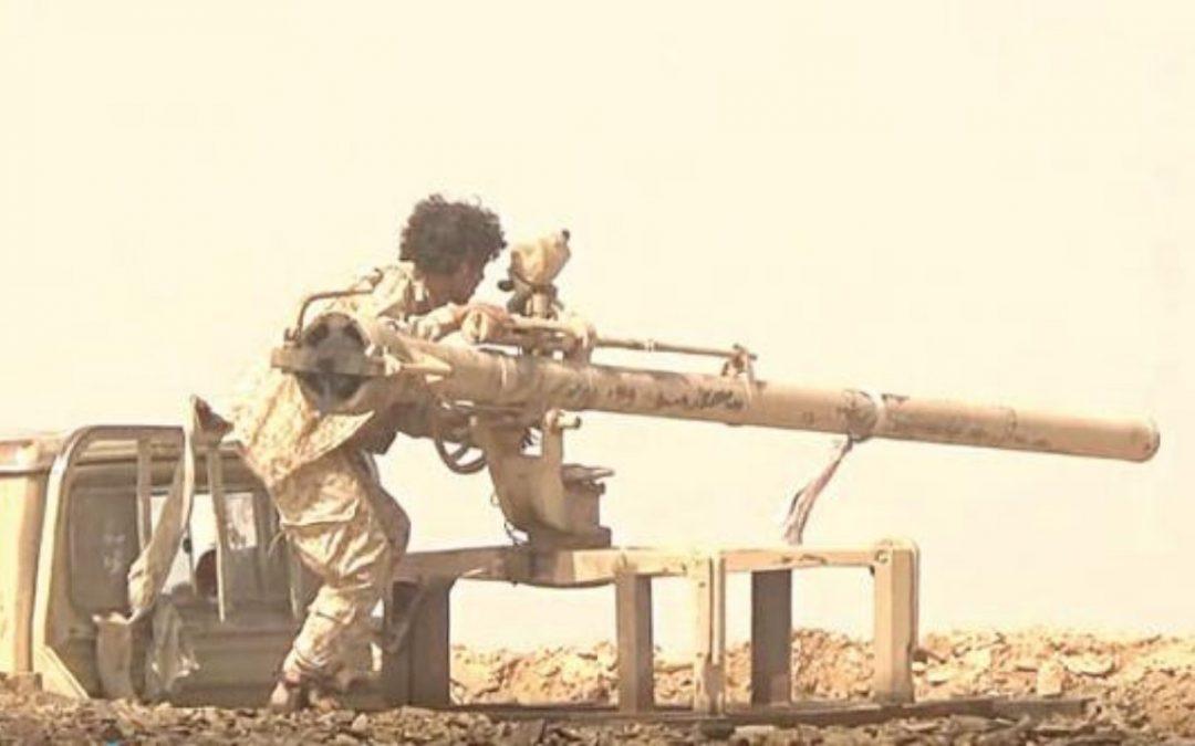 مأرب.. معارك على أشدها عند المدخل الجنوبي للجوبة بعد سيطرة الحوثيين على عقبة ملعاء